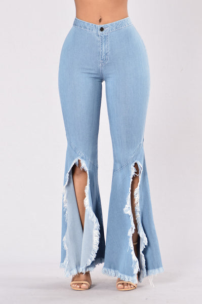 Farewell Tour Jeans - Medium Light