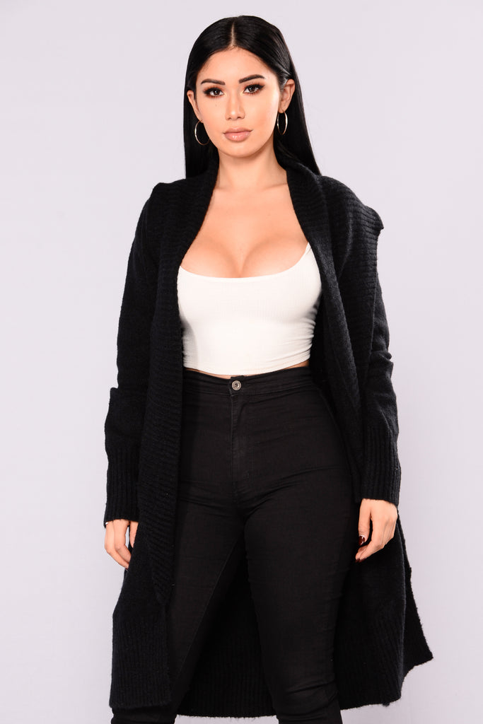 Find oversized black cardigan at ShopStyle. Shop the latest collection of oversized black cardigan from the most popular stores - all in one place.