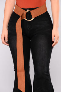 Yareli Belt - Tan