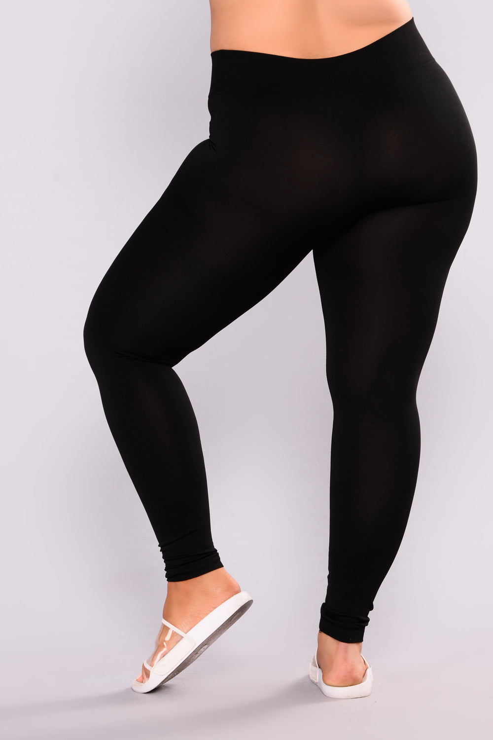 Vital Leggings - Black