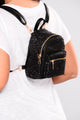Show Off Backpack - Black