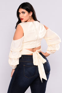 Roan Top - Off White