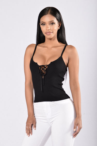 American Beauty Top - Black