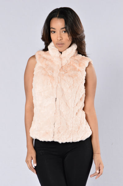 Ashley Jacket - Pink