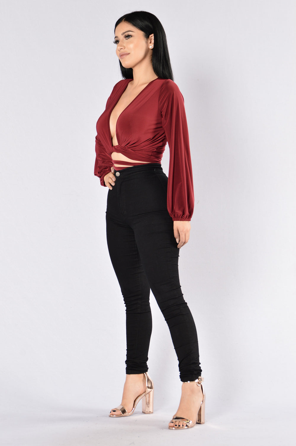 Heartbeat Top - Ruby