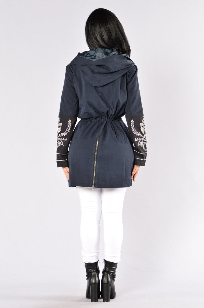 Magnificent Jacket - Navy