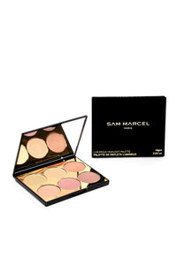 Sam Marcel Highlight Palette - Multi