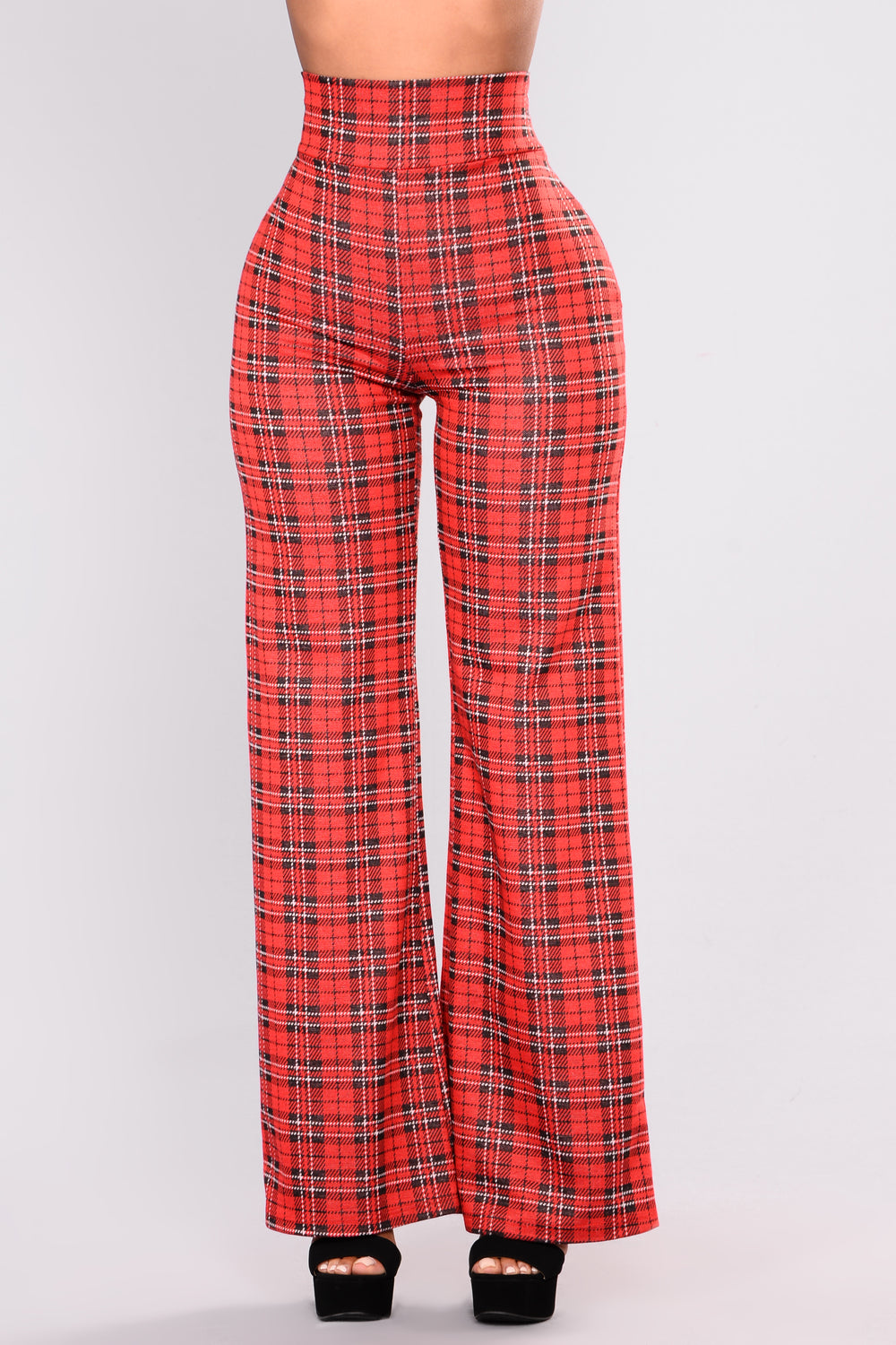 Shop wool plaid pants at Neiman Marcus, where you will find free shipping on the latest in fashion from top designers.