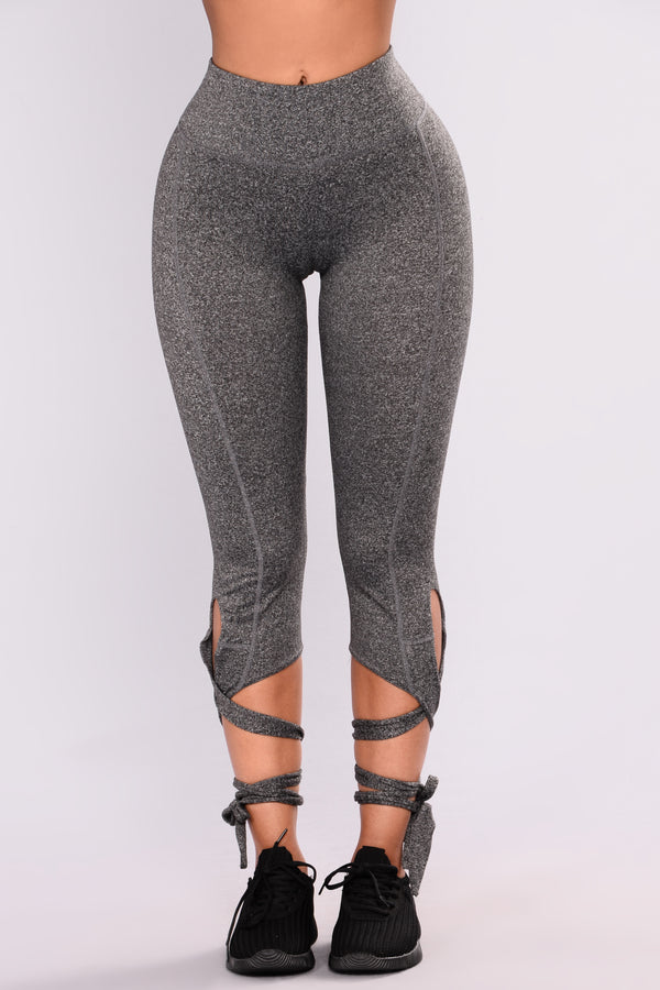 850f18cc387 Adalynn Active Leggings - Grey