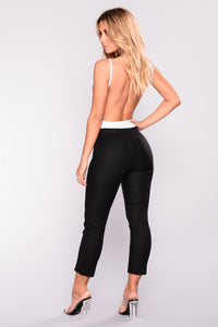 Maxine Leggings - Black