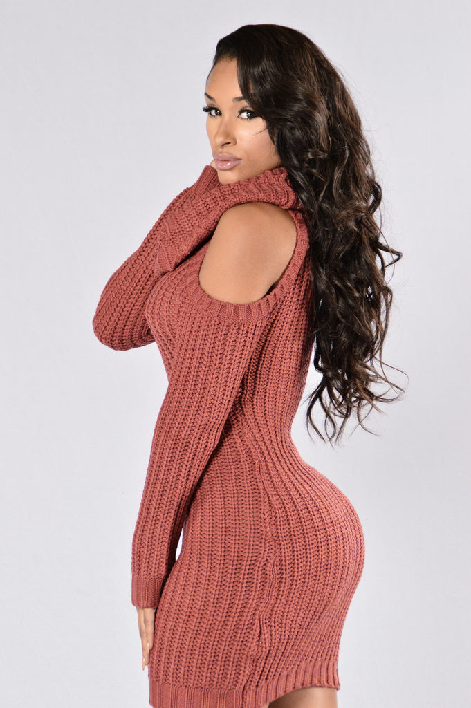 outstanding mauve sweater outfits 8