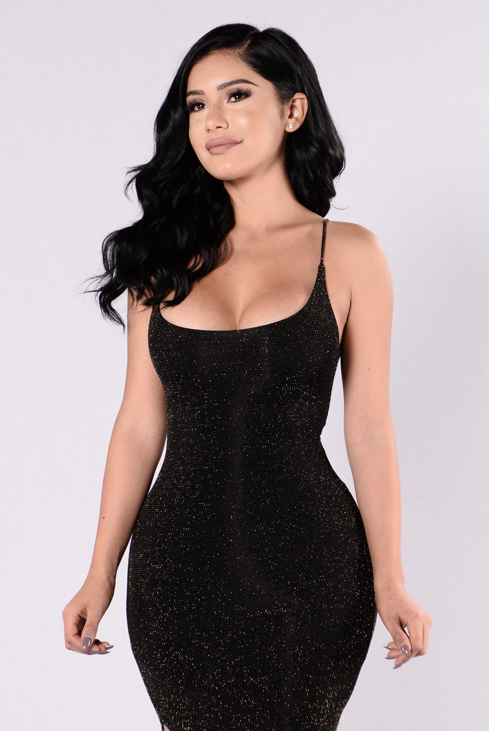 Loverboy Dress - Black