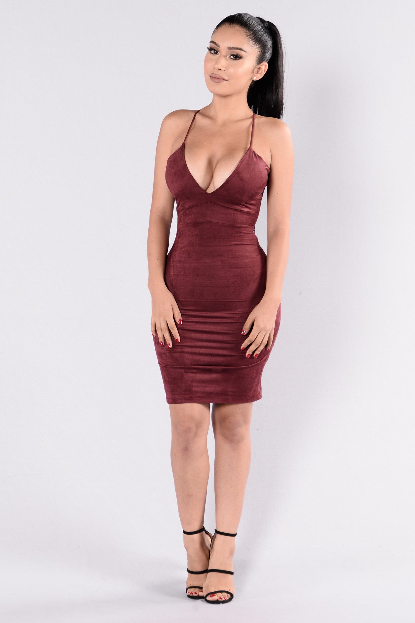 https   www.fashionnova.com products shes-so-lucky-top-cognac 2019 ... 219ae31f2