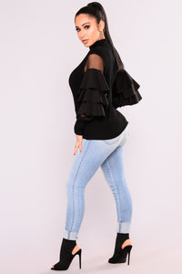 Beba Sweater - Black