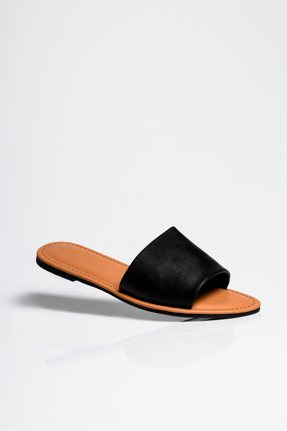Kellen Sliders - Black