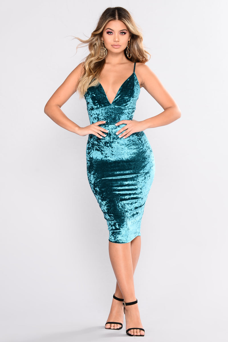 Party Dress - www.fashionnova.com