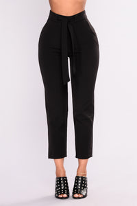 Kelly Pants - Black