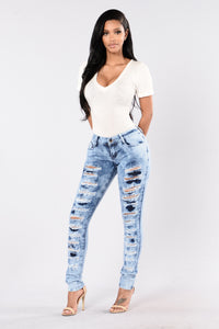 Need Them Jeans - Cloud Angle 2