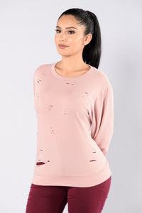 Like My Top - Pink