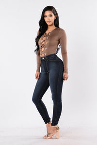 Good Lovin' Bodysuit - Coco Angle 6
