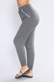 In The Zone Joggers - Charcoal