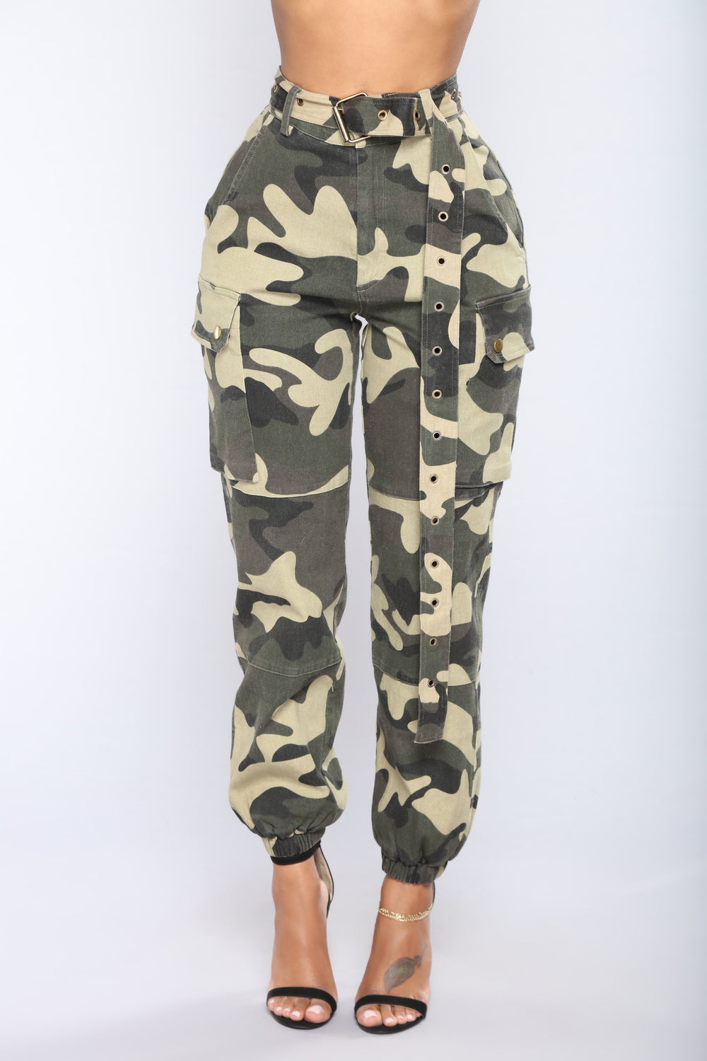 Discover lightweight camouflage pants and camouflage cargo pants at Cabela's with adjustable cuffs to keep cool temperatures and moisture out.
