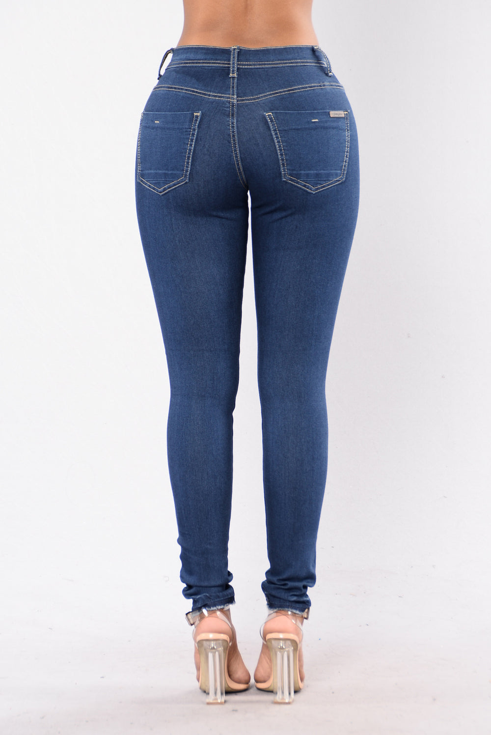 Super Ego Jeans - Dark Blue