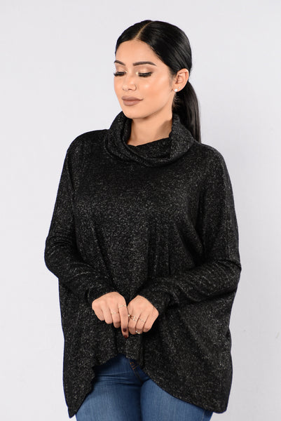 Dodie Sweater - Black