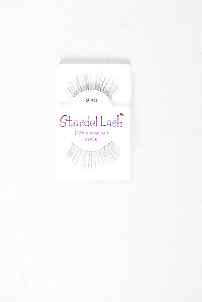 Eye Roll Lash - Black