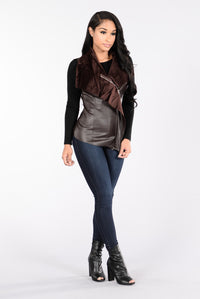 PYT Jacket - Brown
