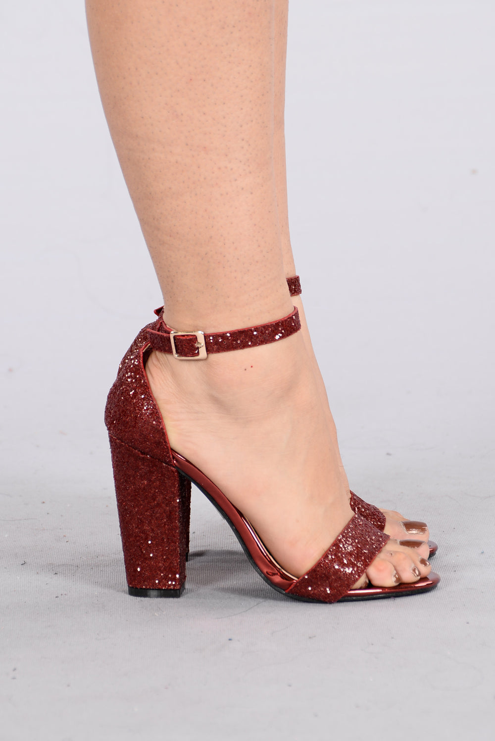 Party Time Heel - Wine