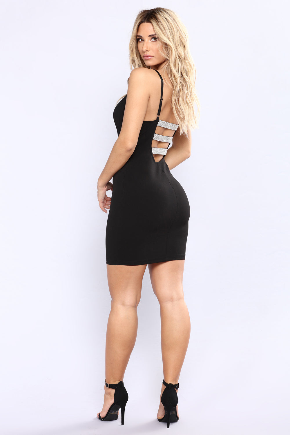 Fashion nova dresses 2018