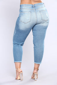 Could B Ur Girlfriend's Jean - Medium