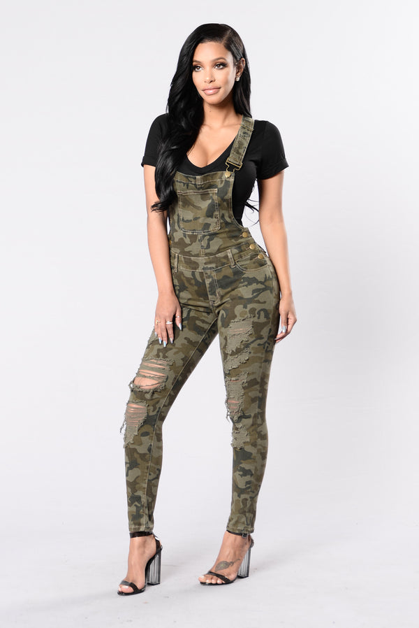 3d5667b5213a Add Me In Jumpsuit - Tint Camo