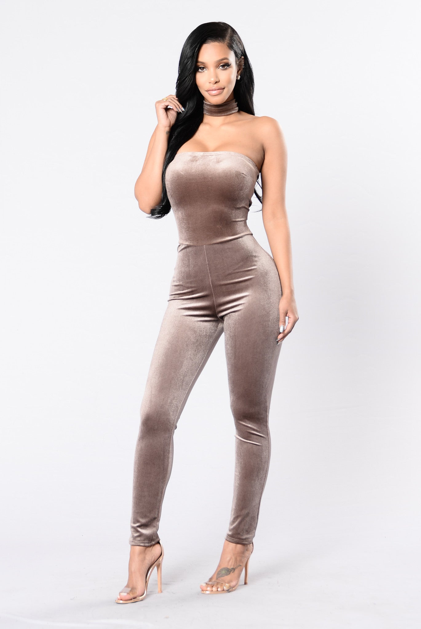 L.A. Baby Jumpsuit   Coco