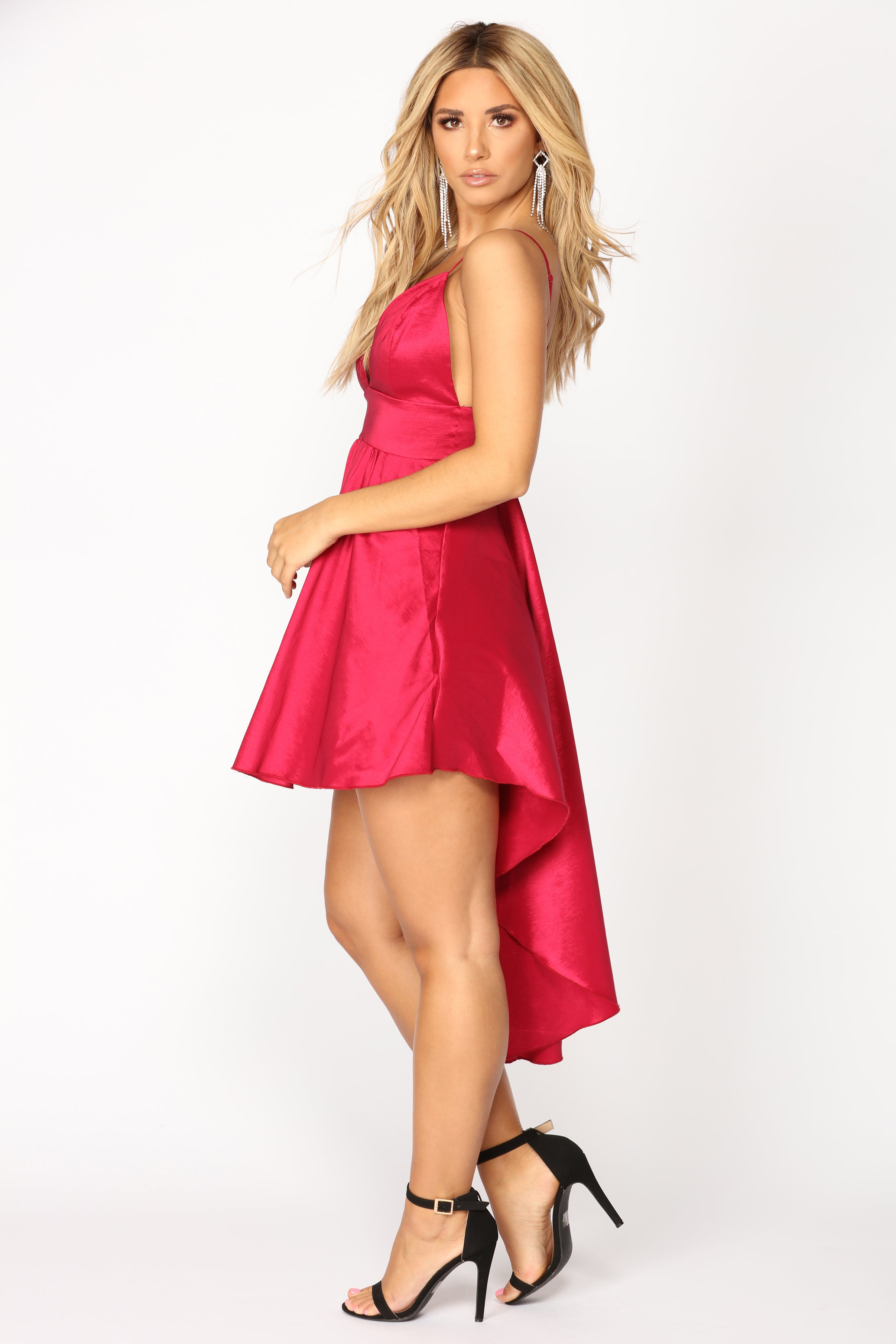 Arianna Formal Dress
