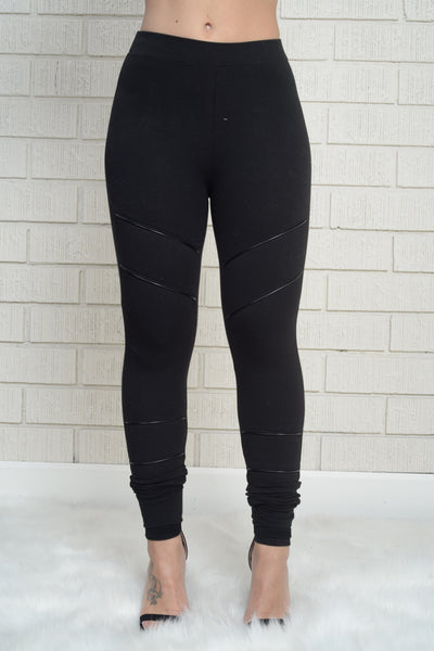 Slick Legging