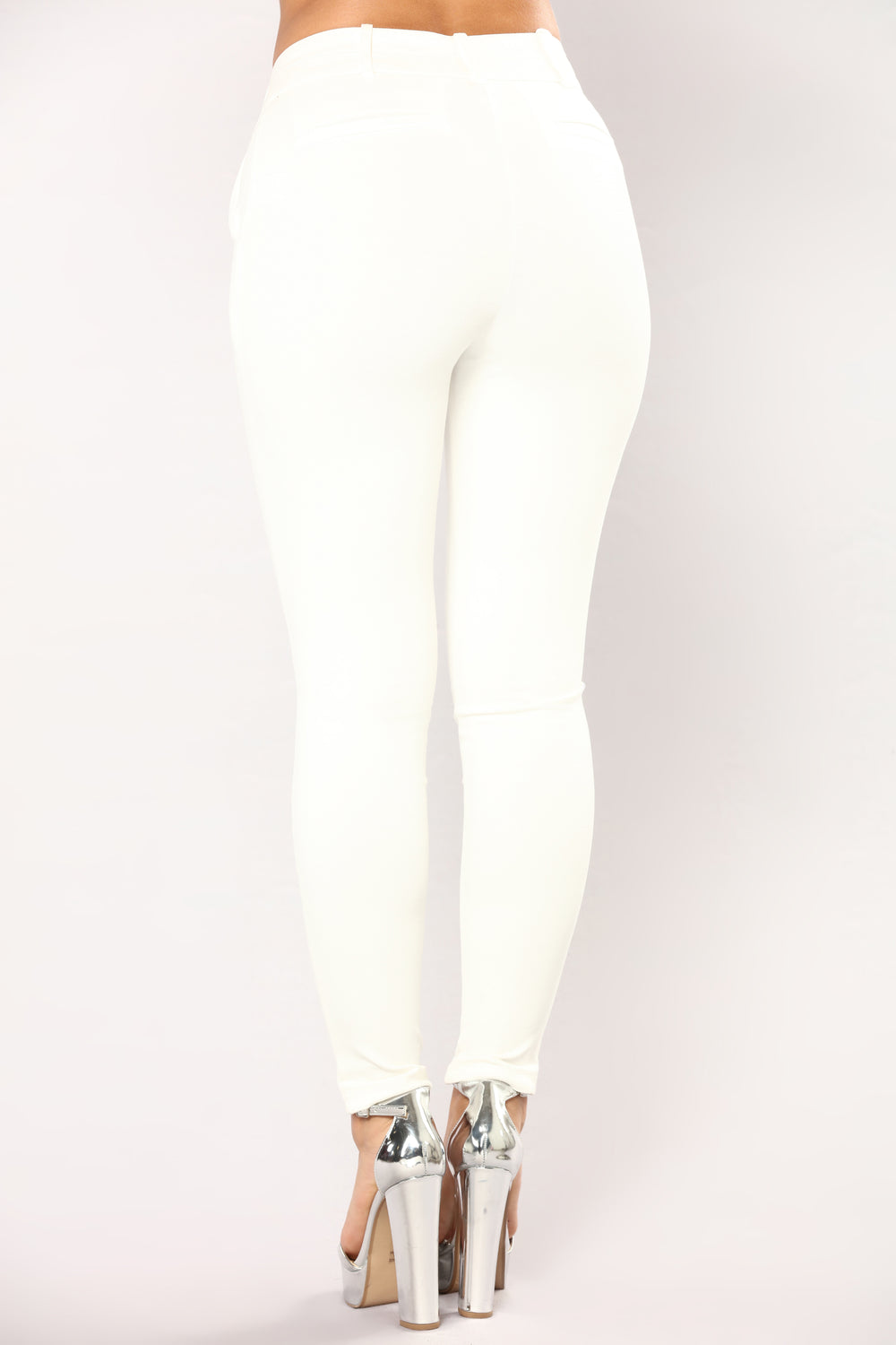 Too Easy Pants - Ivory
