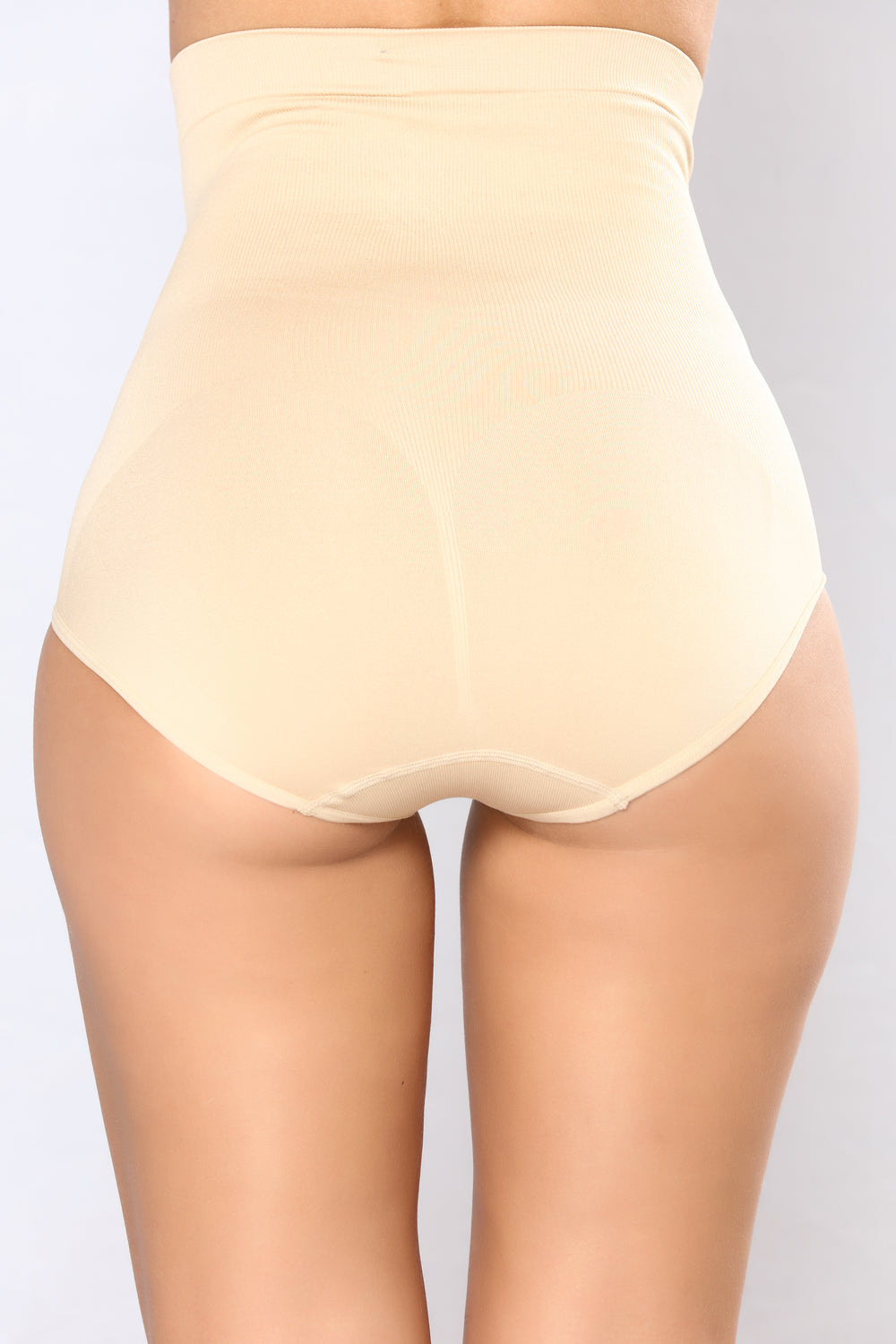 Check Out The View Panty Shapewear - Nude