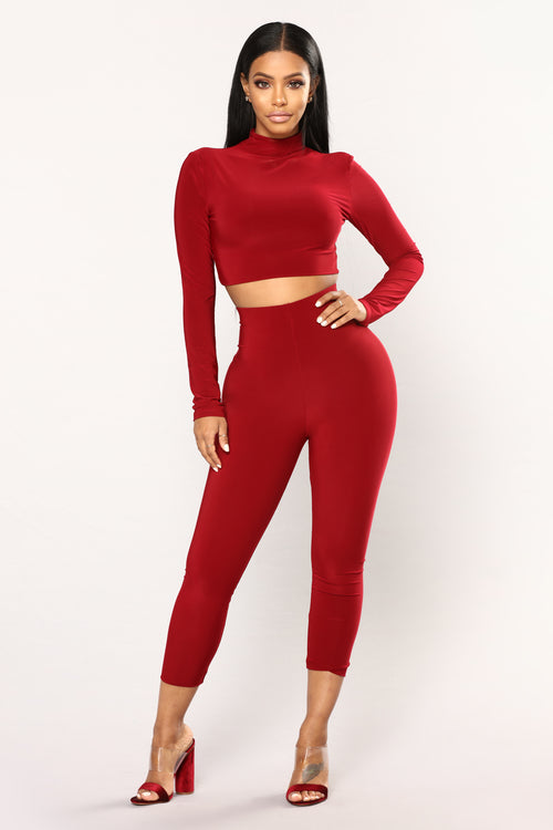 Womens Matching Tops Bottoms Crop Tops Hoodies With Leggings