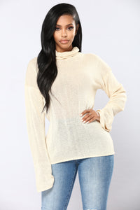 Bendall Sweater - Beige