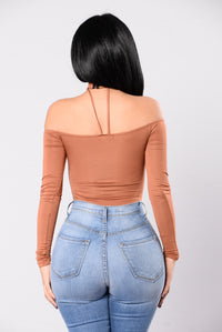 The Buzz Bodysuit - Autumn