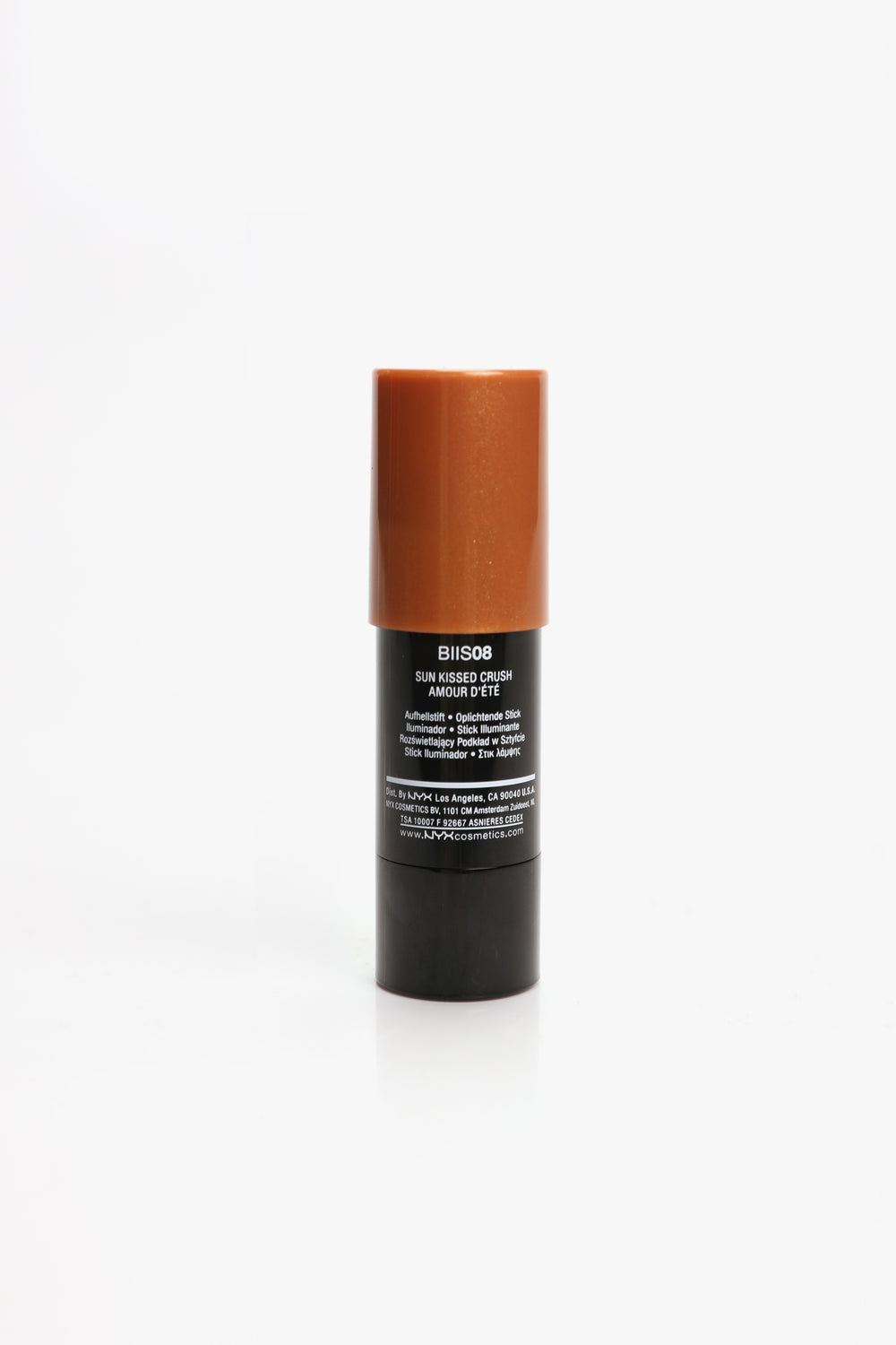 NYX Bright Idea Illuminating Stick - Sunkissed Crush