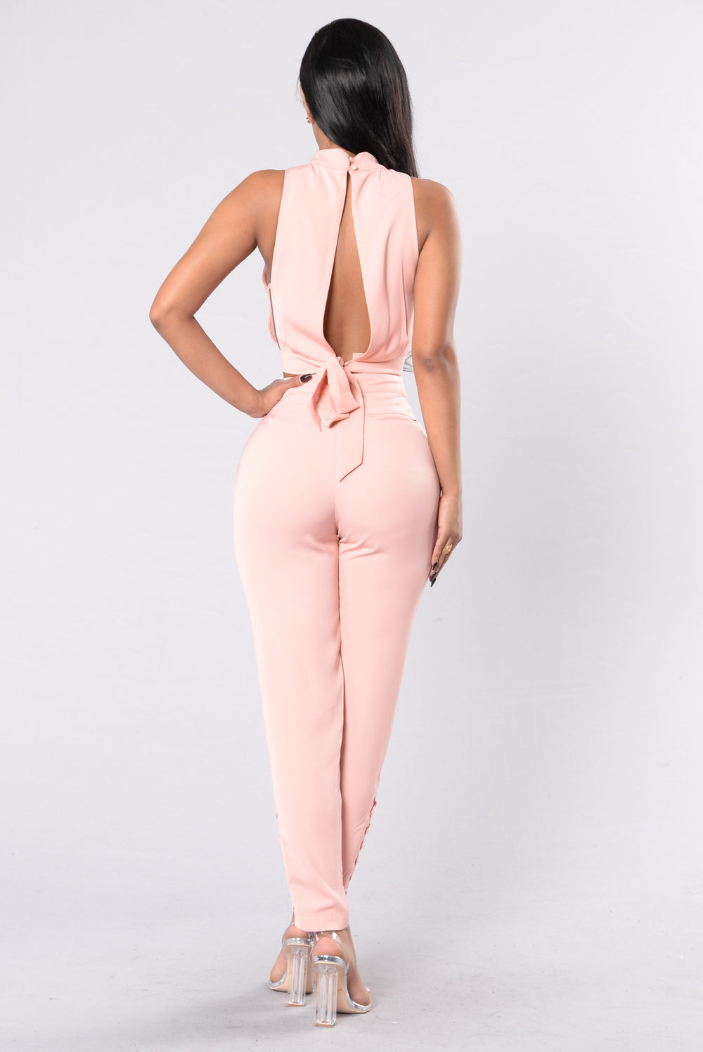 Your Favorite Dream Set - Blush