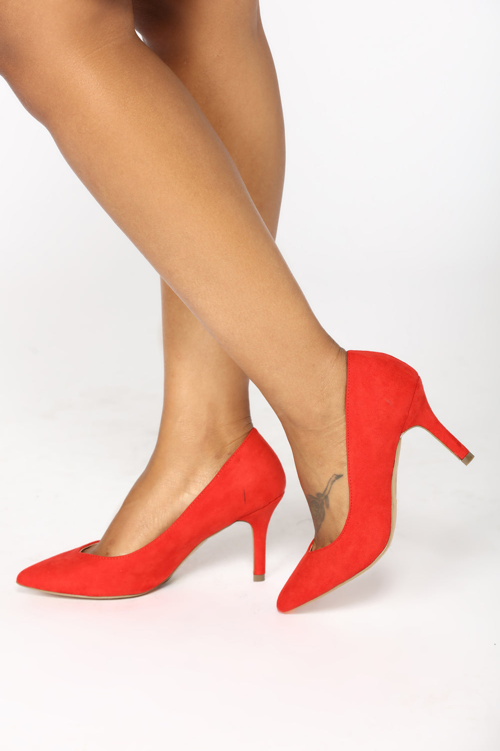 Dana Pump - Red