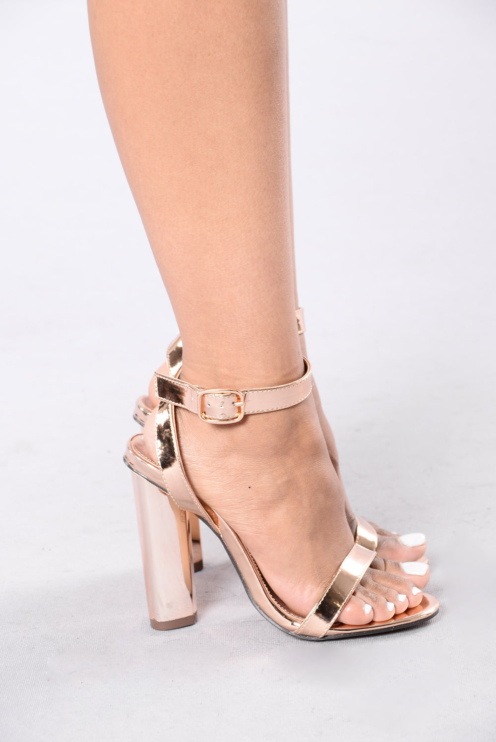 Simple And Sleek Heel