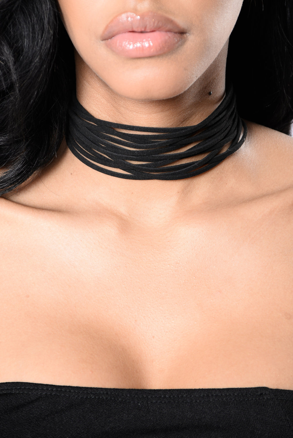 Everyone's Favorite Choker - Black