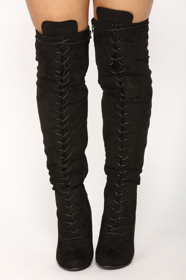 95be9133a2c Over The Knee Boots