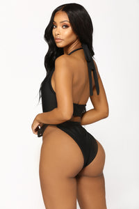 Marbella Swimsuit - Black