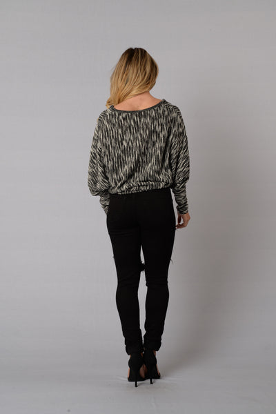 Selina Kyle Sweater